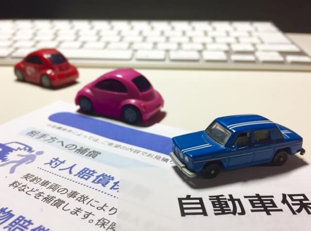 自動車保険料(任意保険料)